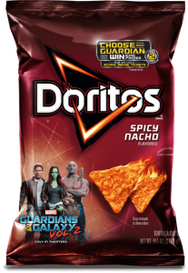 doritos bag