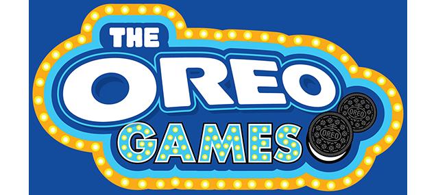 Walmart Oreo Games