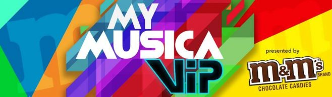 Univision My Musica VIP Sweepstakes
