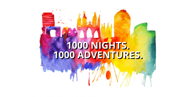 Marriott Rewards 1,000 Nights of Summer 2017 Sweepstakes