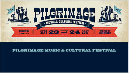 CMT Pilgrimage Music & Cultural Festival Fly Away Sweepstakes