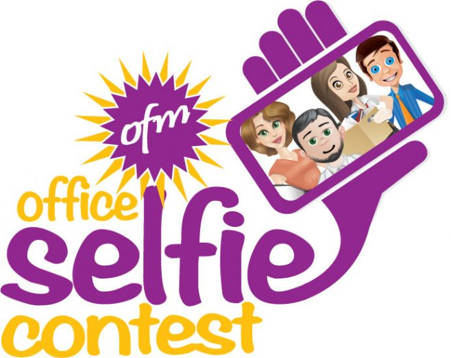 OFM Office Selfie Contest