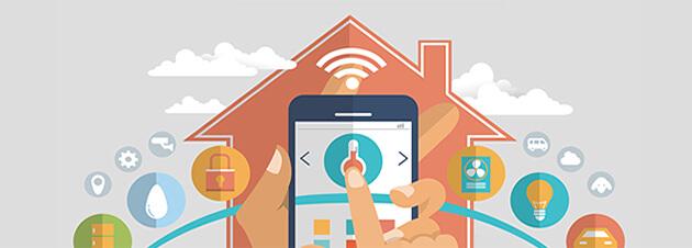 GetSmartHomeDevices.com Smart Home Survey Contest