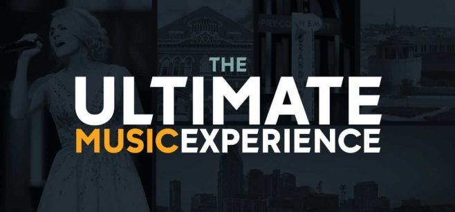 Grand Ole Opry Ultimate Music Experience Sweepstakes