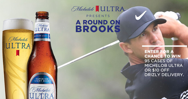 A Round On Brooks Sweepstakes (RoundOnBrooks.com)