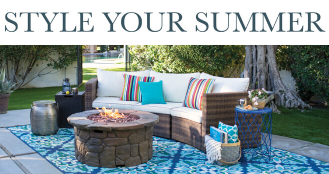 BHG Style Your Summer Sweepstakes