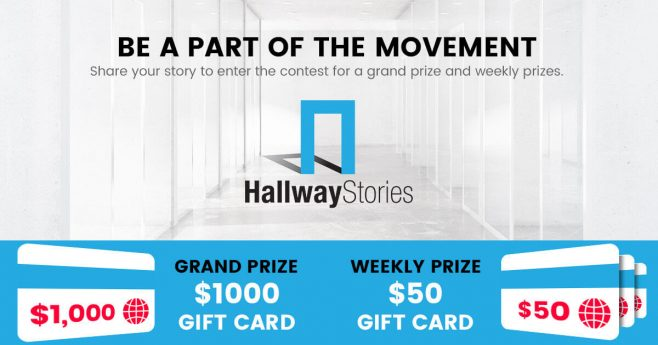 Hallway Stories Inc Contest