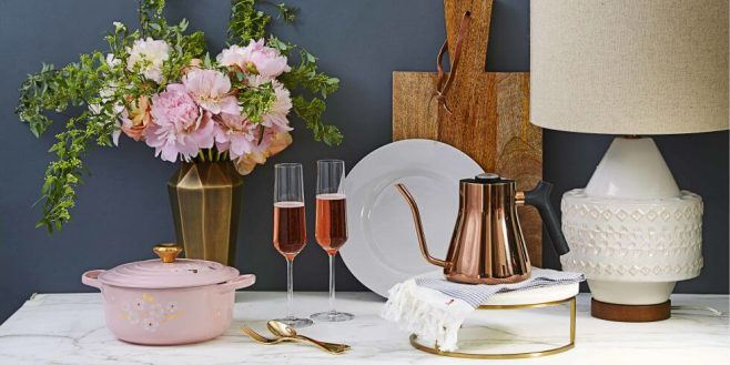 Good Housekeeping Wedding Registry Sweepstakes