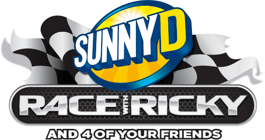 SunnyD Race with Ricky Sweepstakes