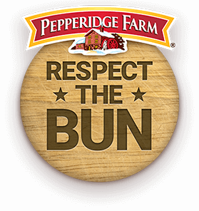 Pepperidge Farm Respect the Bun Promotion