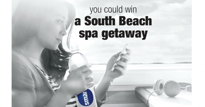 smartwater Sweepstakes