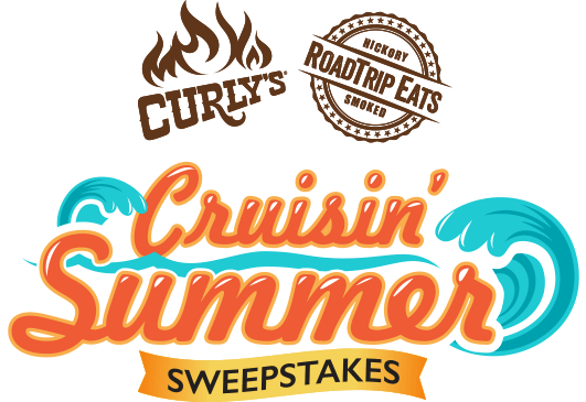 Curly's Cruisin' Summer Sweepstakes