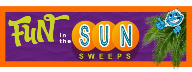Dippin' Dots Fun in the Sun Promotion