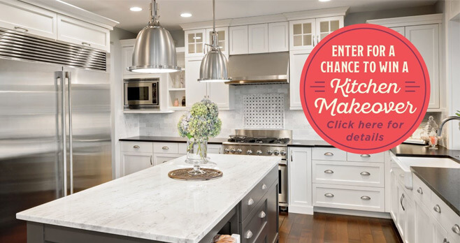 Southern Breeze Kitchen Makeover Sweepstakes