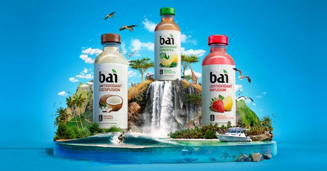 Bai Experiences Are Your Ingredients Sweepstakes