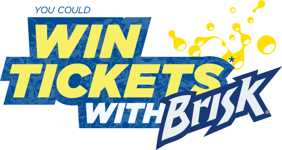 Brisk Tea Instant Win Game