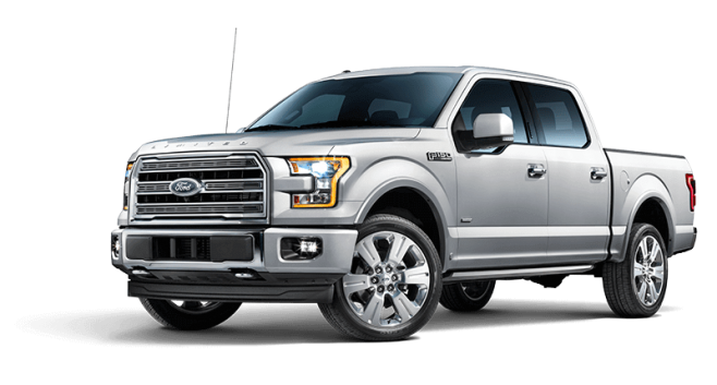 BYG Ford Sweepstakes