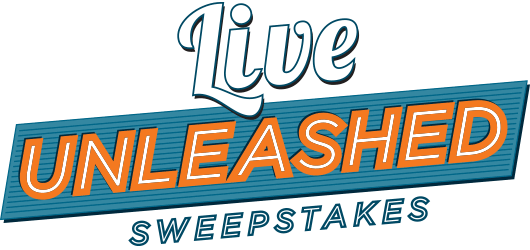 Greyhound Live Unleashed Sweepstakes
