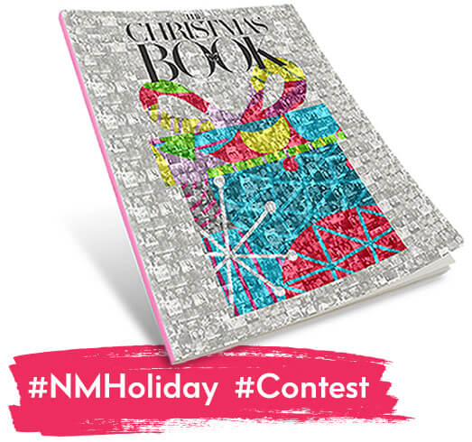 Neiman Marcus #NMHoliday $10,000 Shopping Spree Contest