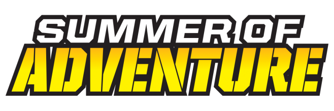Rockstar Summer of Adventure Sweepstakes