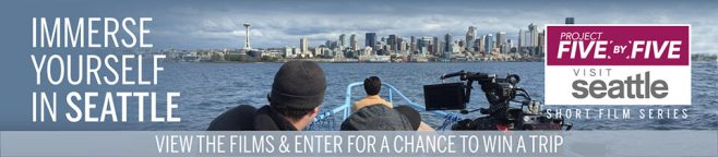 Sundance TV Project Five By Five Sweepstakes