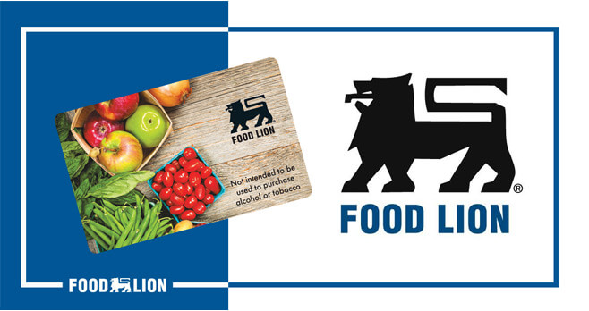 Talk To Food Lion Survey Sweepstakes