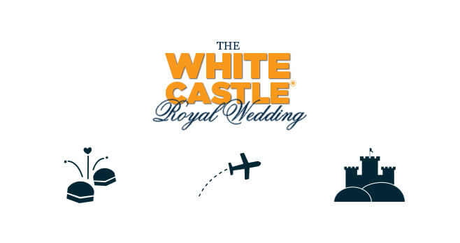 White Castle Royal Wedding Contest