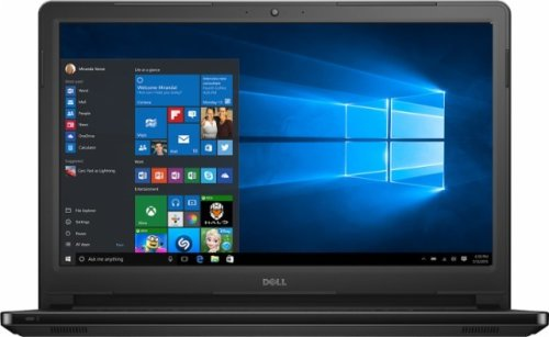 WinItAll Dell Laptop Giveaway