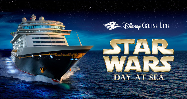 Disney May The Force Sail With You Sweepstakes