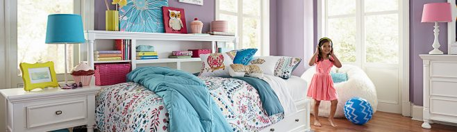 Ashley Homestore Suite Dreams for Back to School Sweepstakes
