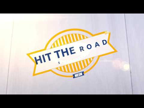 Hit The Road With NESN Sweepstakes