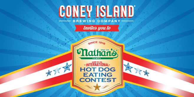 Coney Island Boardwalk USA Sweepstakes