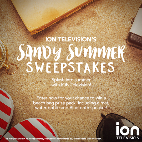 ION Television Sandy Summer Sweepstakes