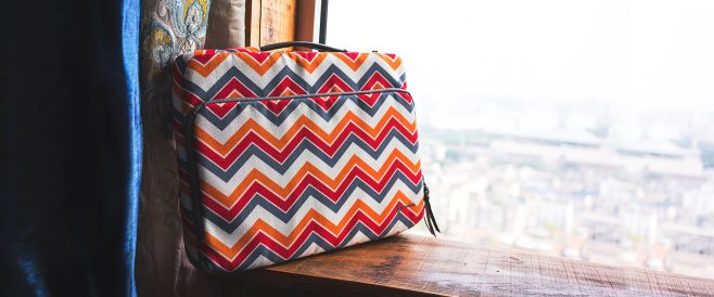 Tomtoc Summer Passion New Release Laptop Sleeve Giveaway