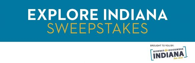Midwest Living Explore Indiana Sweepstakes
