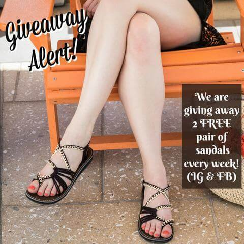 Giveaway #gypsyfree Contest