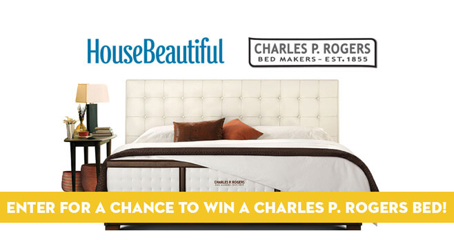 House Beautiful Sweepstakes Enchanting Beautiful Charles Progers Sweepstakes Review