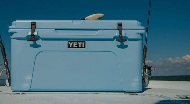 Goodyear YETI Sweepstakes
