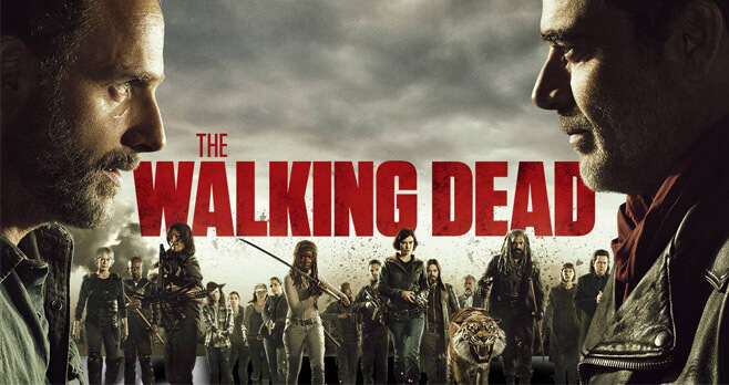 We Are The Walking Dead Contest 2017