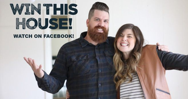 Home Love Network Win This House! Sweepstakes 2017