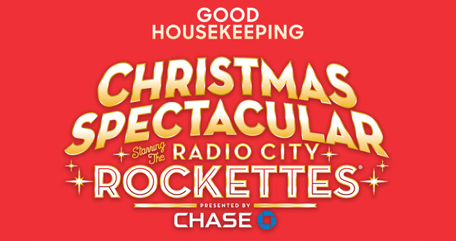 Good Housekeeping NYC Rockettes Sweepstakes 2017