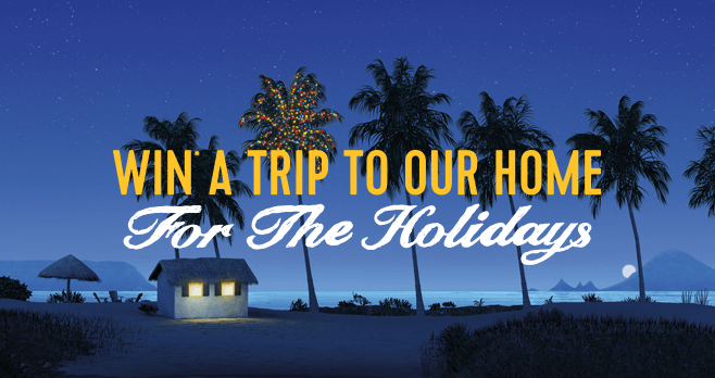 Corona Holiday Sweepstakes 2017