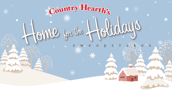 Country Hearth Breads Home For The Holidays Sweepstakes 2017