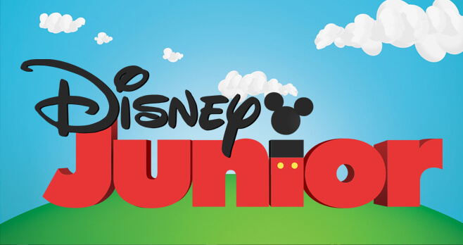 Disney Junior 25 Days of Christmas Sweepstakes 2017