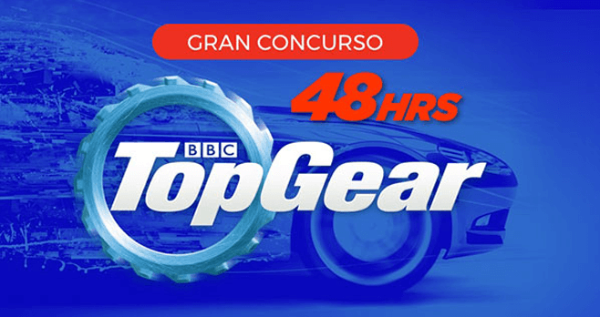 HITN's Top Gear 48 Horas Contest