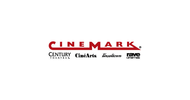 Cinemark Survey Sweepstakes 2018