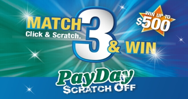 Newport Pleasure Payday Scratch Off Instant Win Game 2018
