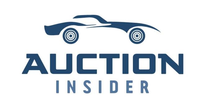 Velocity's Auction Insider Barrett-Jackson Contest 2018 (AuctionInsider.com)