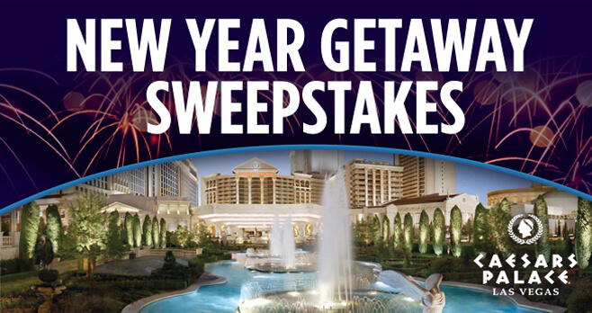 Who Wants To Be A Millionaire Getaway Sweepstakes