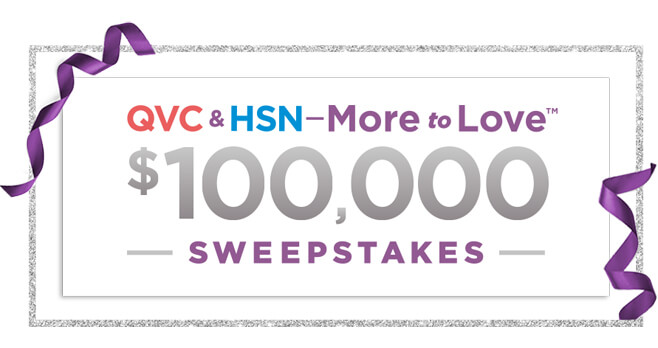 QVC & HSN Sweepstakes 2018